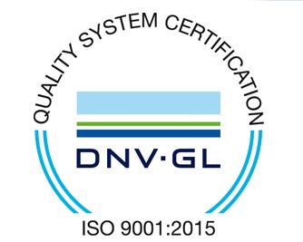 Multiconn Certificazione ISO