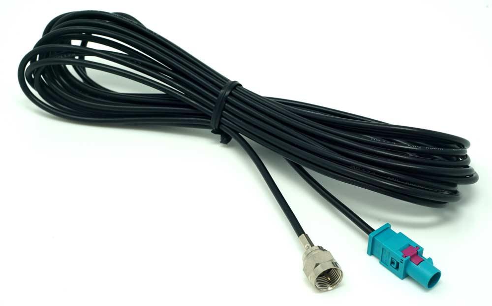 Multiconn Srl rivenditore adattatori antenna