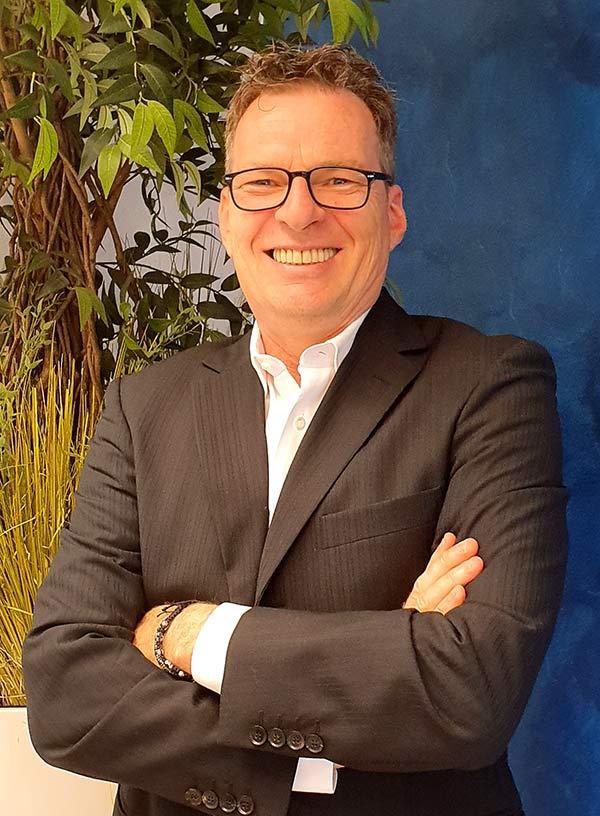 Luca Bacillieri CEO Multiconn