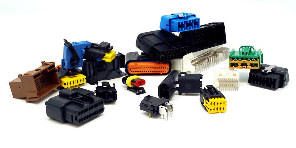 Multiconn azienda specializzata in connettori