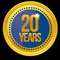Multiconn 20 Years Anniversary